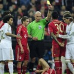 SUSPENSIÓN POR ACUMULACIÓN, SEGÚN UEFA.