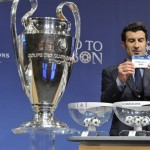 CLAVES DEL SORTEO DE CUARTOS DE FINAL DE LA CHAMPIONS LEAGUE