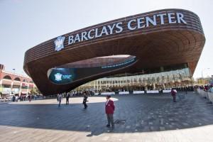 Barclays Center de los Brooklyn Nets