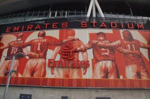 Emirates Stadium del Arsenal